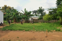 Ve Deme Village